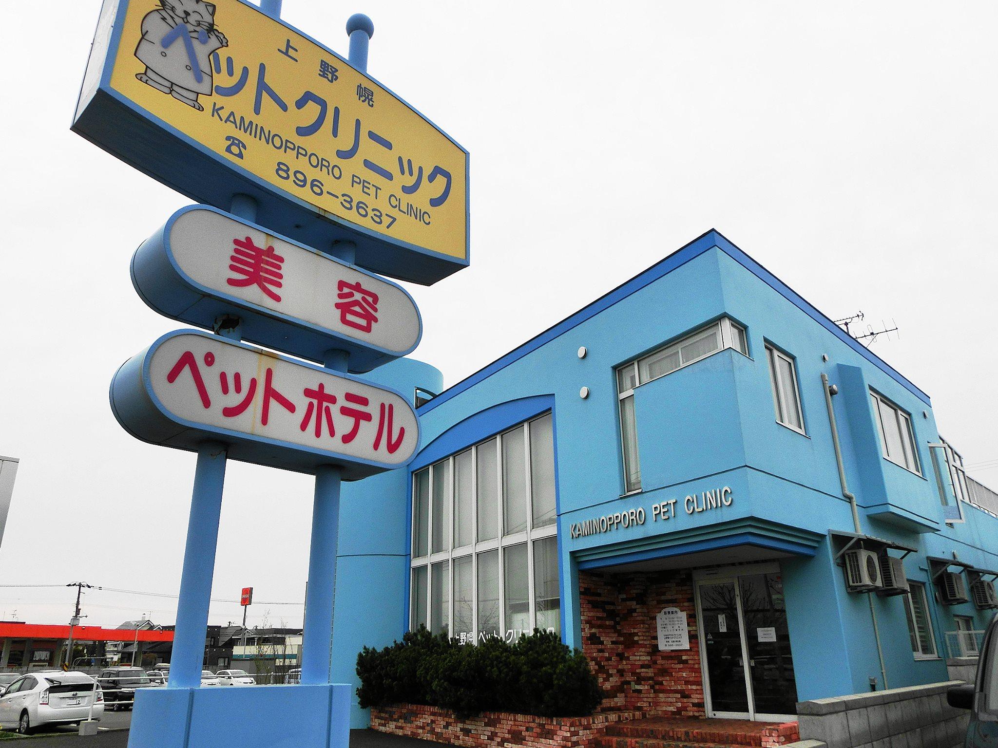 動物 病院 松田